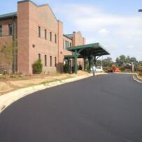 Federal Transit Administration. Natchez Regional Transportation Center and Maintenance Facility, Natchez Mississippi, 2012-2013