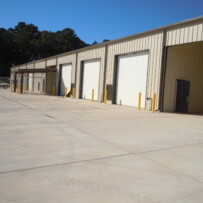 Federal Transit Administration. Choctaw Regional Maintenance Facility, Philadelphia, Mississippi, 2012-2013