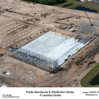 2012-Present:  Large Grocery Owner Cold Storage Warehouse Schedule Review, Orlando, FL