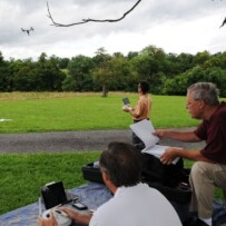 Initial Qualification and Training of Pilots of UAS