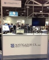 UAS Imaging Services Presentation by Navigator CS, LLC at Esri's 2016 FedGIS Conference